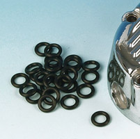 Clutch Cable O-ring