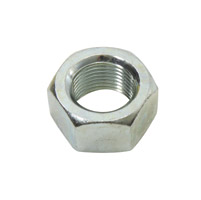 Colony Hexagon Nut