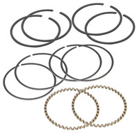 S&S Cycle Ring Set