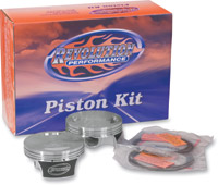 Revolution Performance 98″ Big Bore Piston Kit