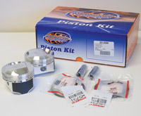 Revolution Performance 85″ Big Bore Piston Kit