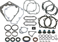 S&S Cycle X-Wedge Engine Rebuild Gasket Set