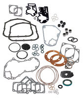 S&S Cycle P/SH-Series Engine Rebuild Gasket Set