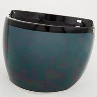 DMS 3-Snap Smoke Flip Shield
