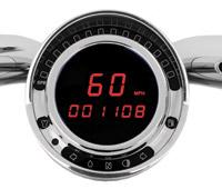 Dakota Digital Digital Speedometer