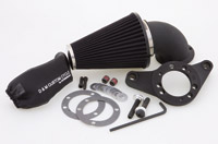 D&M Custom Cycle Flowmaster Air Cleaner Kit