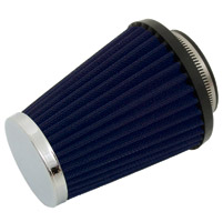Wimmer Custom Cycle Blue Replacement Super Filter