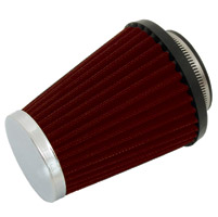 Wimmer Custom Cycle Red Replacement Super Filter