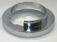 Wimmer Custom Cycle Replacement Trim Ring