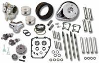 S&S Cycle Cam, Carb & Pushrod Hot Set-Up Kit
