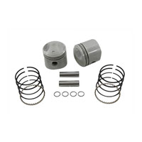 Eastern Motorcycle Parts Replacement Piston Kit