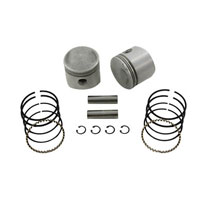 Low Compression Piston Kit