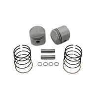 Eastern Motorcycle Parts High Compression Piston Kit