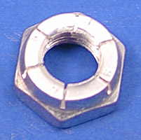 V-Twin Manufacturing Rocker Arm Stud Nuts