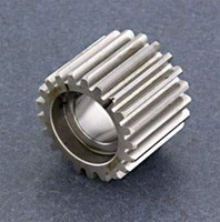 Pinion Shaft Gear