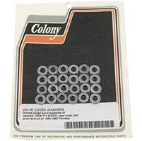 Colony Valve Cover Washers