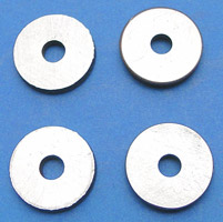 V-Twin Manufacturing Breather Valve Thrust Washer Set