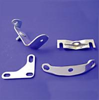 V-Twin Manufacturing 4-Piece Top Motor Mount Kit