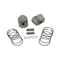 V-Twin Manufacturing Standard Compression Piston Kit