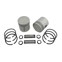 Side Valve Piston Set