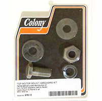 Colony Upper Motor Mount Bolt Kit