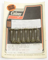 Colony Gear Cover Screws