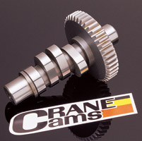 Crane Cams Solid 'Fireball' Camshaft Set