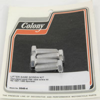 Colony Lifter Base Screw Set