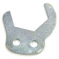 V-Twin Manufacturing Shaft Nut Lock Plate