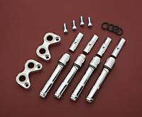 Zipper's Performance Products Collapsible Pushrod Cover Kit
