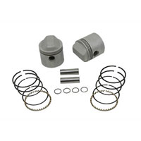 Standard Compression Piston Kit