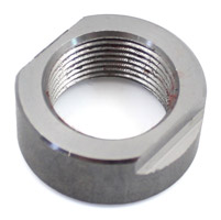 Eastern Motorcycle Parts Pinion Shaft Gear End Nut