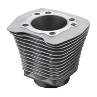J&P Cycles® Replacement Cylinder for Evo Big Twin