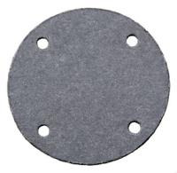 J&P Cycles® Points Cover Gasket