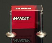 Manley Intake Valves