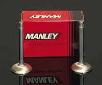 Manley Exhaust Valves