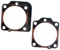 Genuine James Metal Base Gaskets