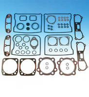 Genuine James Big Bore Top End Gasket Set
