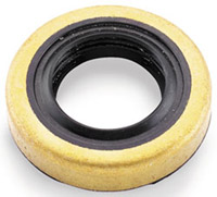 Cometic Gaskets Starter Jackshaft Oil Seal