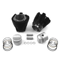 V-Twin Manufacturing Complete Cylinder and Piston Kit