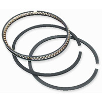Hastings Hastings Piston Ring Set for 100″ Motors