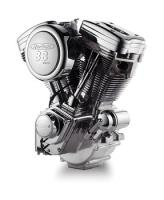 RevTech 88″ Polished Finish Engine