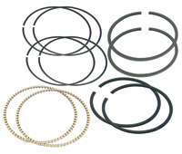 S&S Cycle Replacement Piston Rings