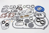 Genuine James Complete Engine Gasket Set