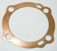 J&P Cycles® Cylinder Head Gasket for 1957-E71 Models