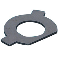 Cam Lock Washer