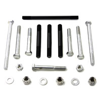 Colony Motor Case Hex Bolt Kit