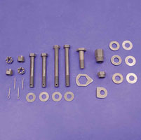 Colony Motor Mount Bolt Kit