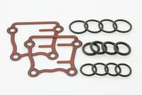 Genuine James Complete Pushrod Seal Set