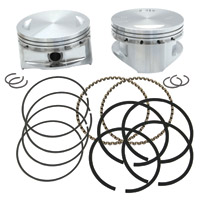 S&S Cycle Replacement Piston Kit